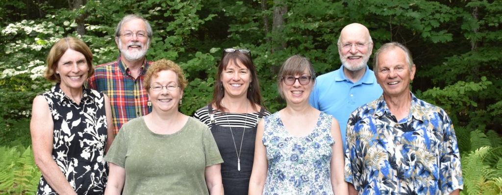 2018-19 Board of Trustees