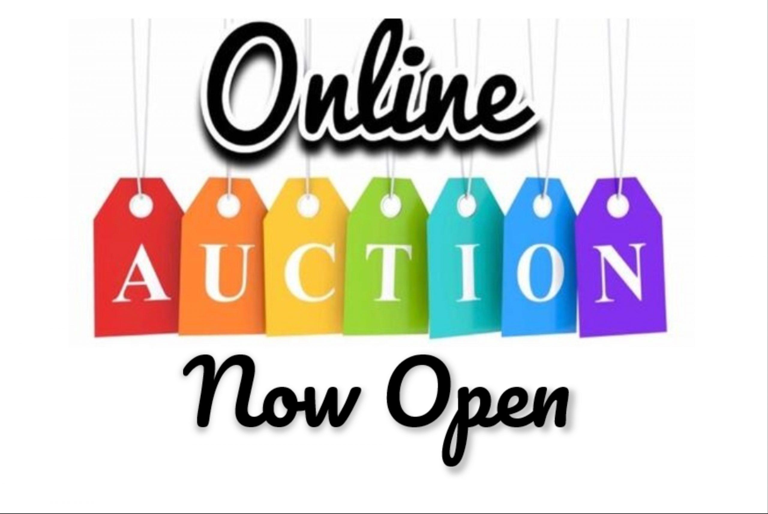 Auction Closed!